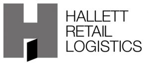 Hallett Retail Logistics Logo