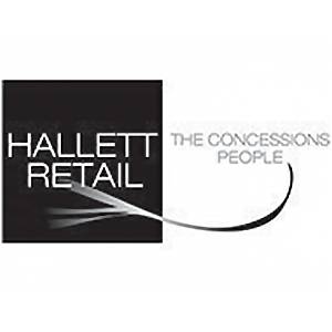 Hallett Retail Logo